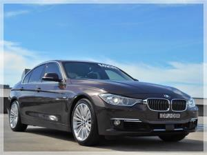 2015 BMW 3 4D SEDAN ACTIVE HYBRID 3 LUXURY LINE F30 MY15 UPGRADE