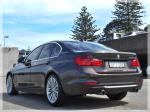 2015 BMW ActiveHybrid 3 Sedan Luxury Line F30 MY1114