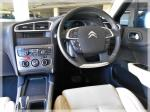 2012 CITROEN C4 5D HATCHBACK SEDUCTION e-HDi LE B7