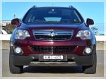 2011 HOLDEN CAPTIVA 4D WAGON 5 (4x4) CG SERIES II