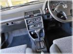 1990 HONDA CIVIC 3D HATCHBACK GL