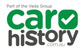Car History Report Logo