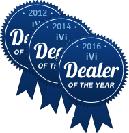 Car Dealer of the Year Award